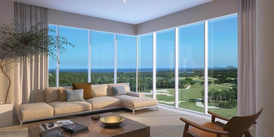 Riserva Golf Vista Mare Residenziale