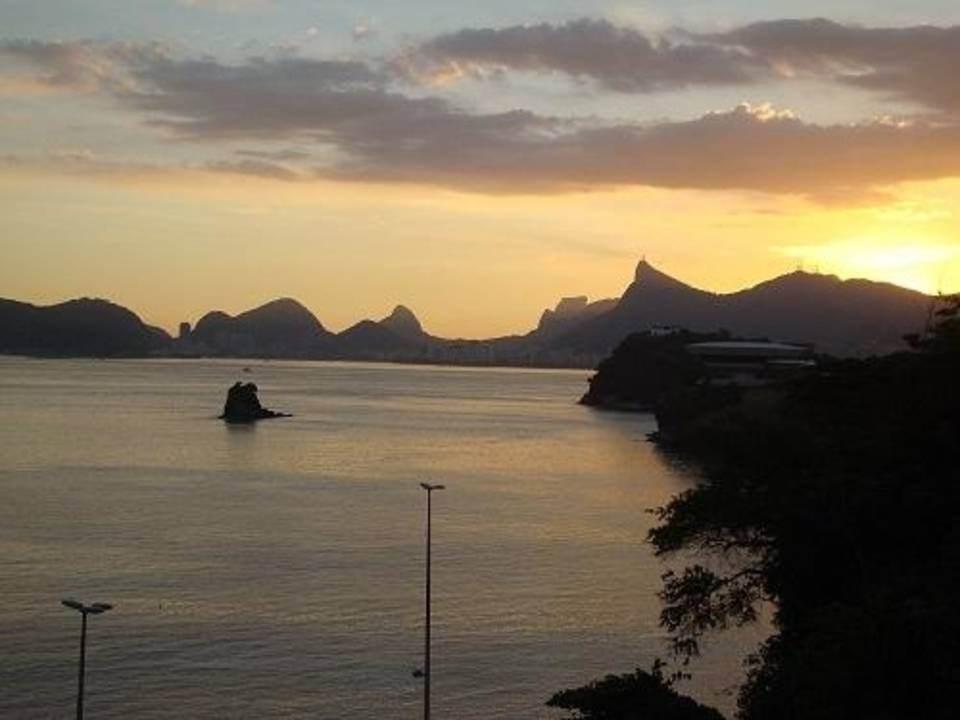 A melhor vista de Icaraí