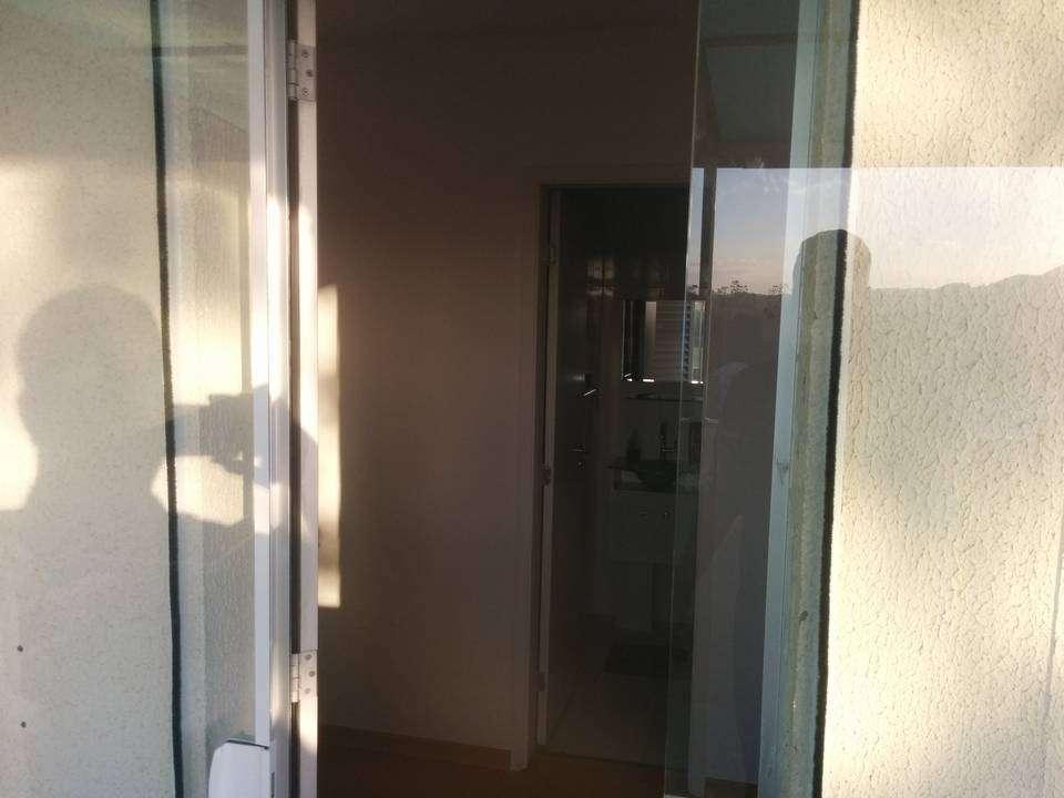 Cobertura duplex com 3 quartos