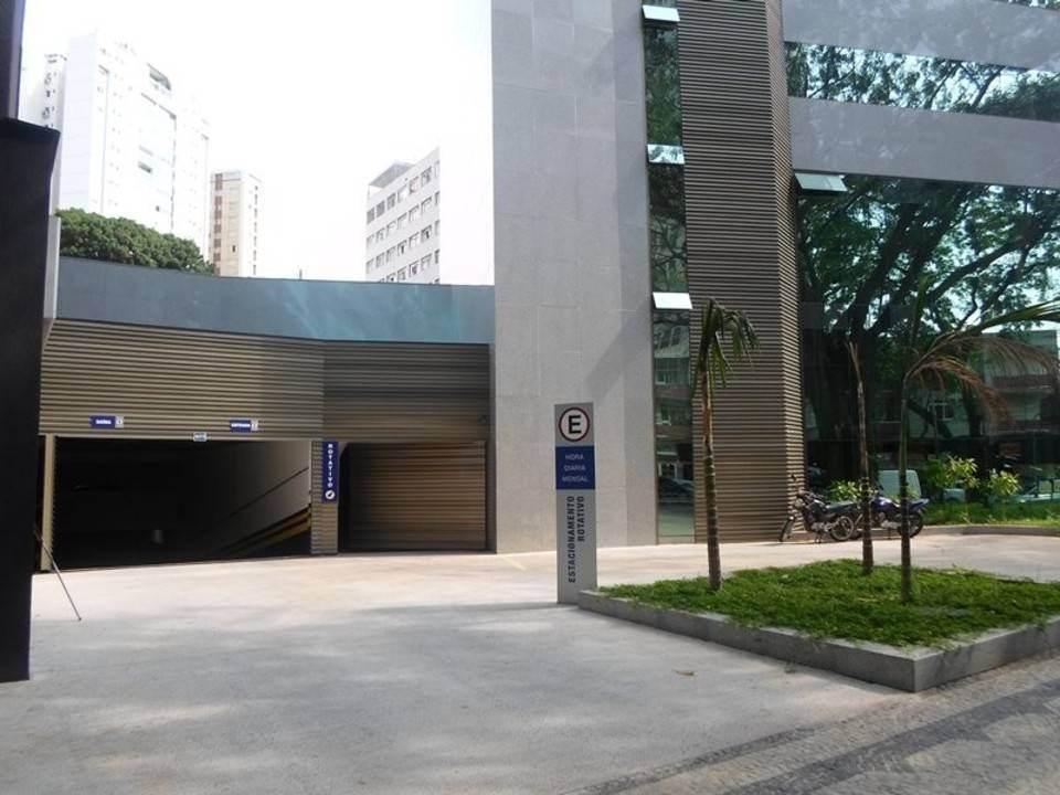 Sala em Belo Horizonte - MG - Comercial ABC