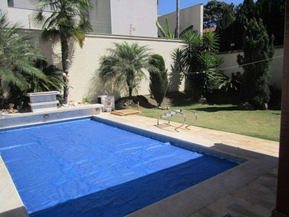 Casa em Belo Horizonte - MG