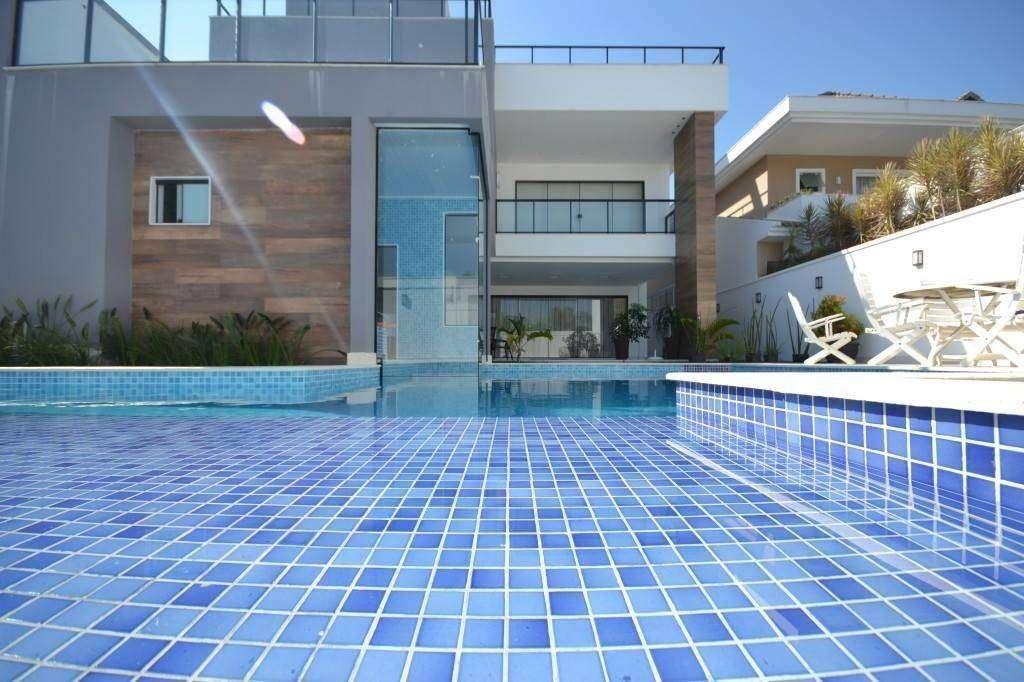 Magnífica casa no Quintas do Rio