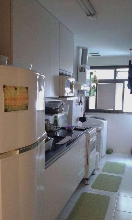 apartamento 3 quartos 1 suite 1 vaga