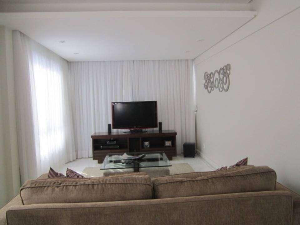 Apartamento em Belo Horizonte - MG - João Luiz de Freitas