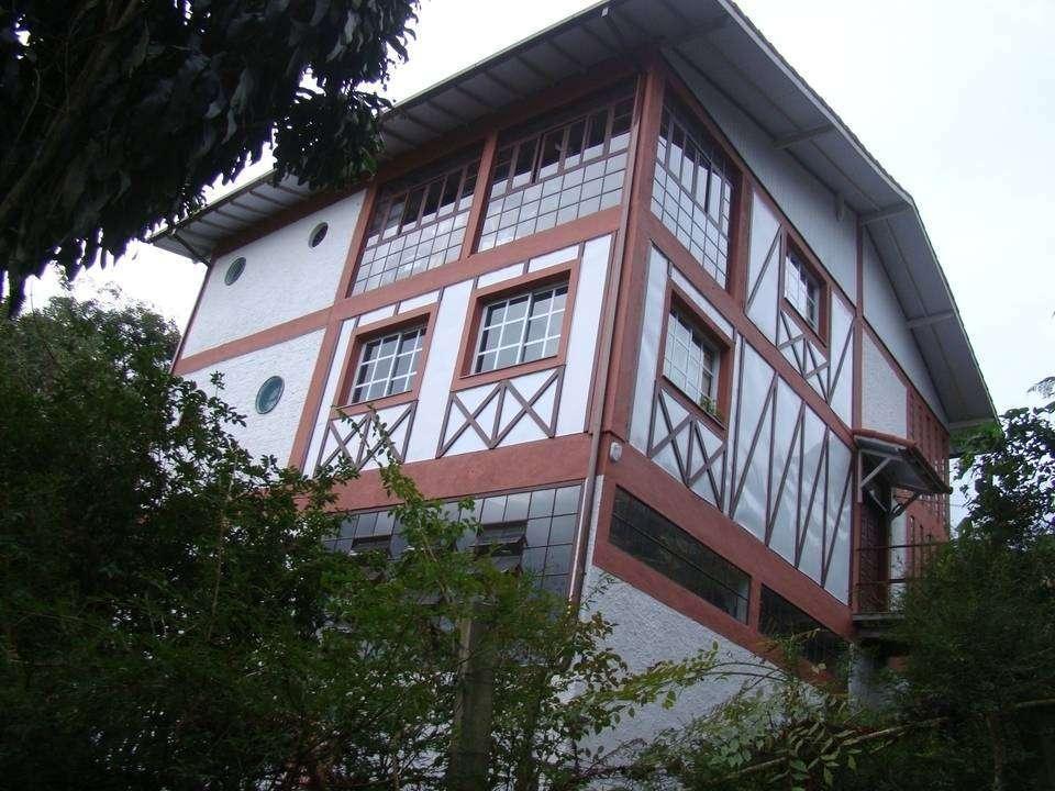 Fantástica Casa Triplex em Nova Friburgo