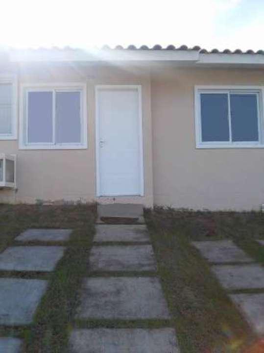 Casa em Condominio 2 Dormitórios e 2 Vagas
