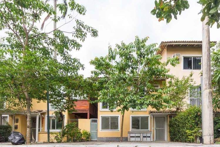 Casa na Taquara Condomínio Fechado