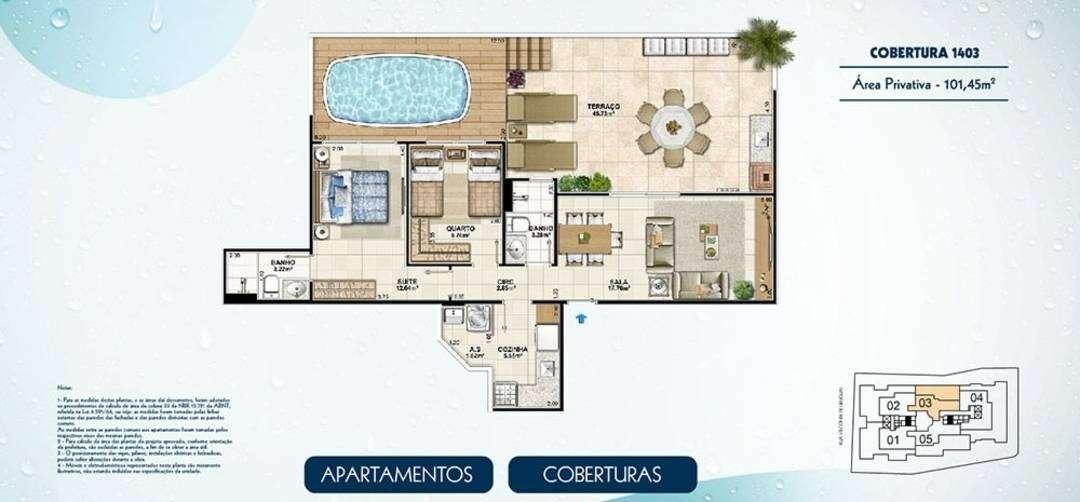 Blue Bay Residence