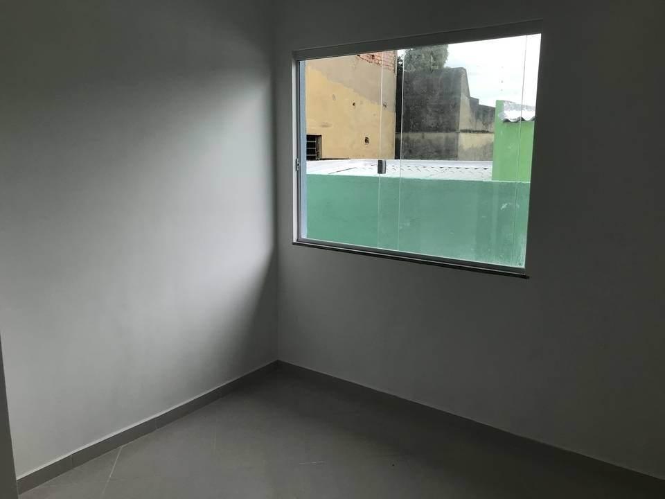 Casas de 2 quartos a partir de R$139.500,00!