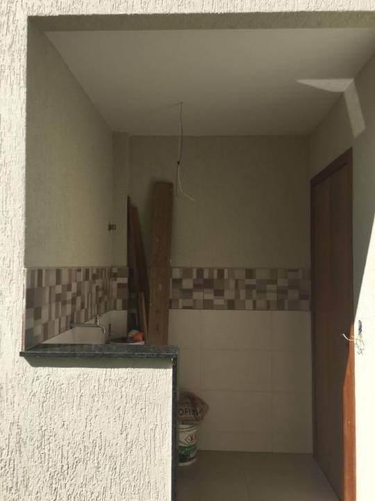 Casa Duplex com 4 suítes