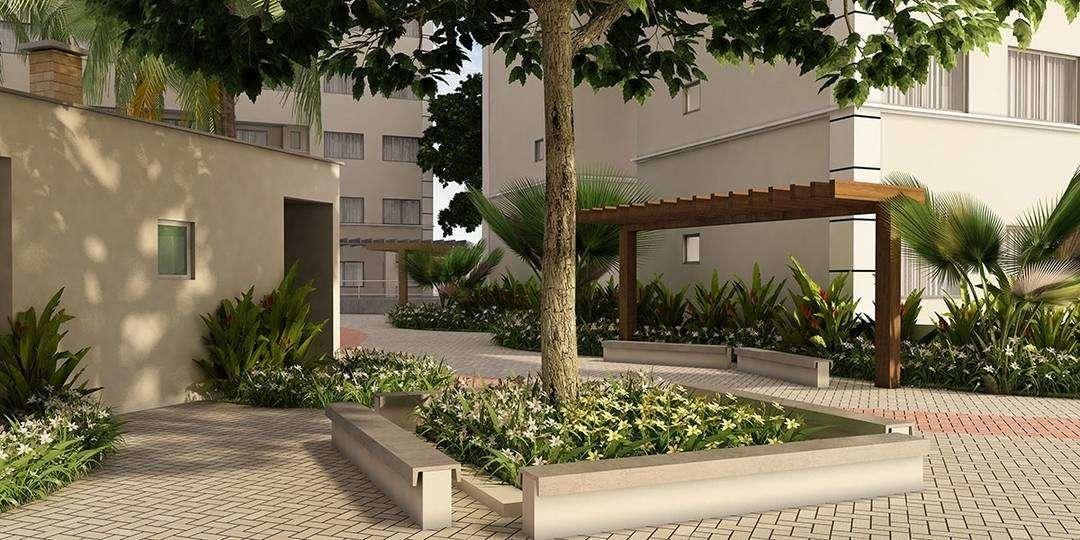 Residencial Jardins