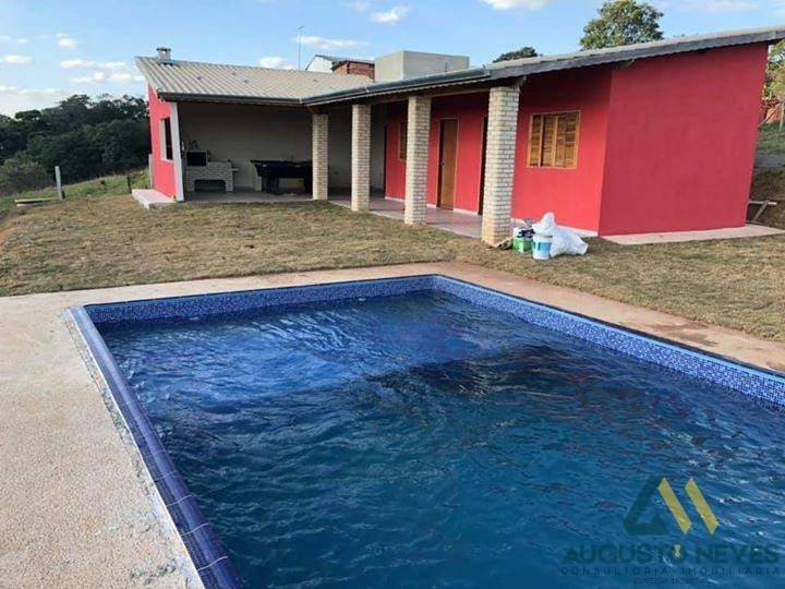 Chácara 1.000 m² Mairinque Dona Catarina