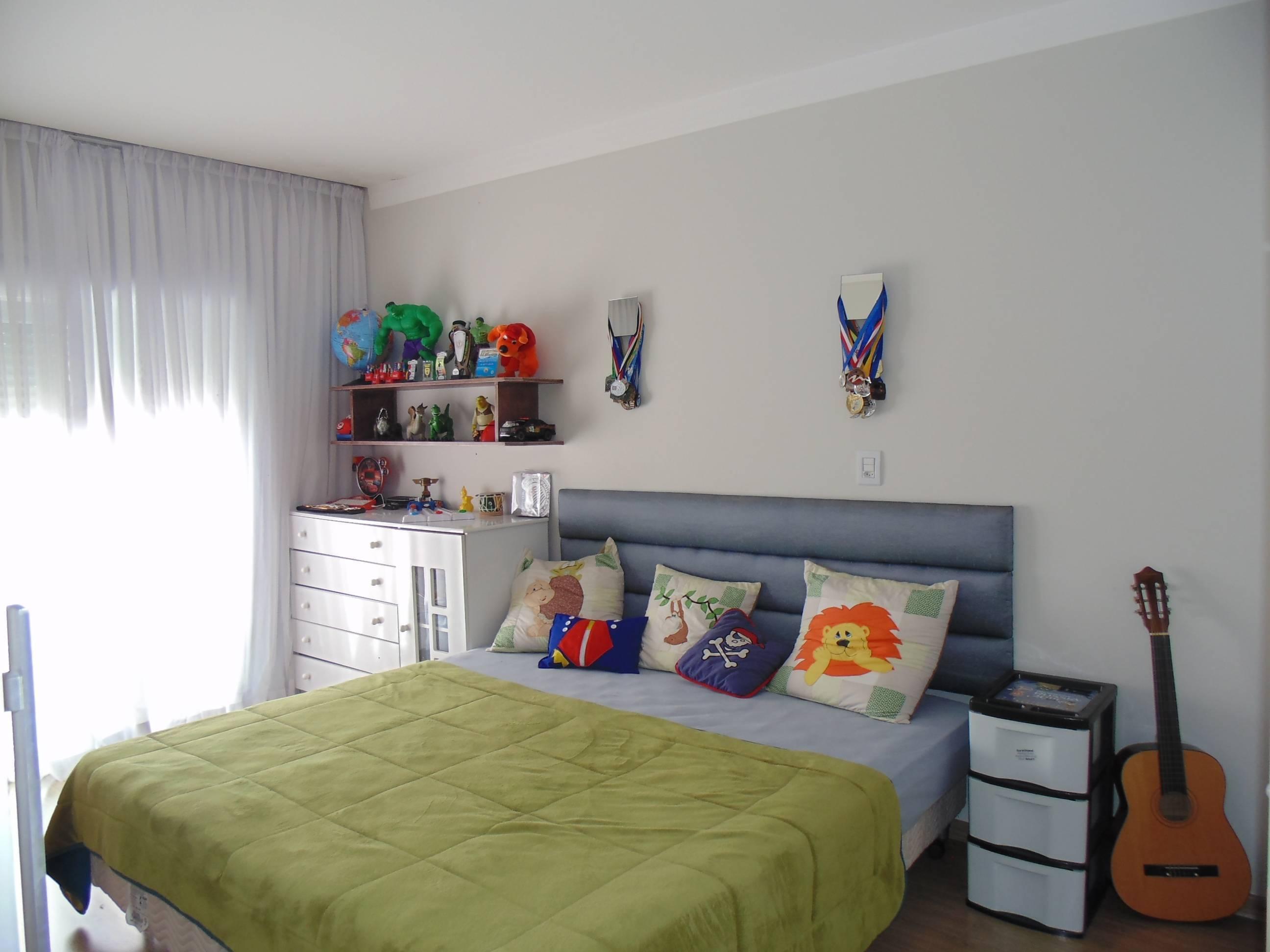 Casa Condomínio Mosaico da Serra