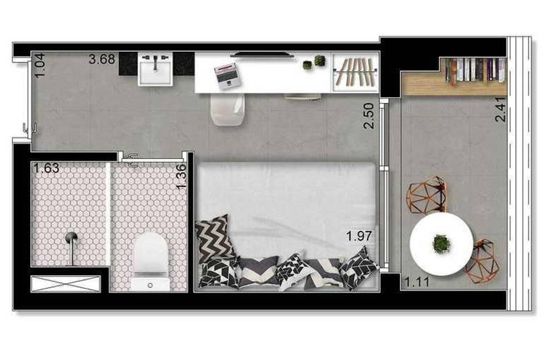 Lançamento VN Vergueiro Studio