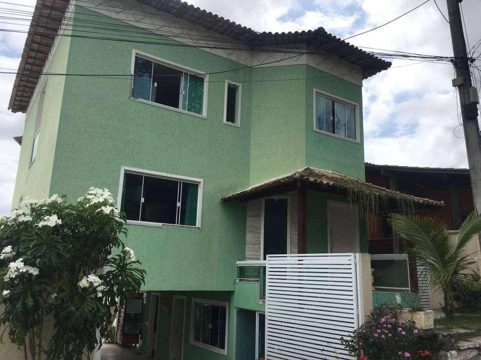 Casa Rio do Ouro - Cond. Village Anchieta - 4 Quartos