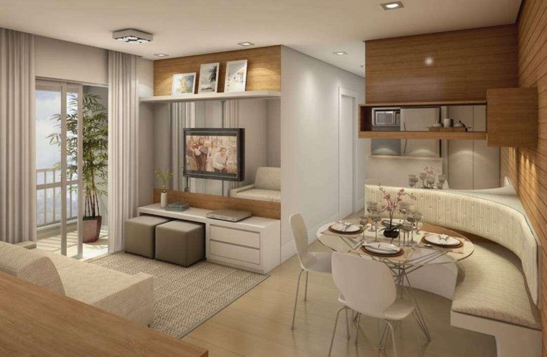 Oportunidade Apartamento 1 por Andar no Meireles!