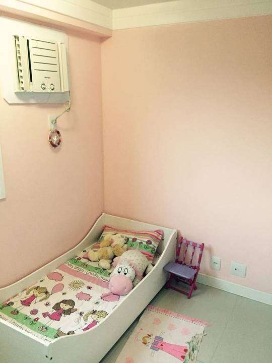 Apartamento 3 quartos finamente decorado e montado,andar alto e sol da manhã, condomínio com excelente infraestrutura e lazer completíssimo !