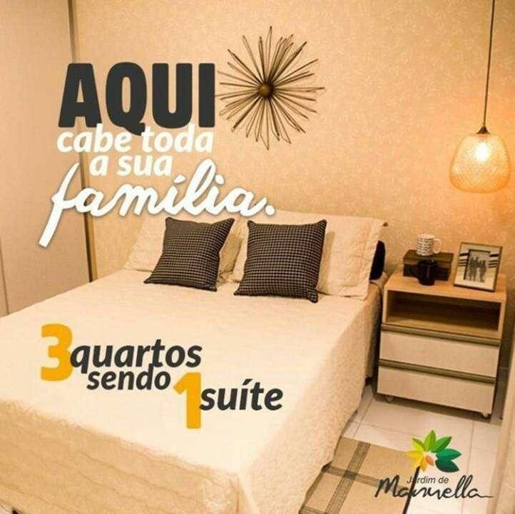 Condomínio JARDIM DE MANUELLA
