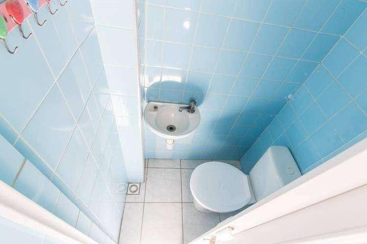 Apto 70M2 - Cachambi-RJ - 2 quartos - pronto para morar