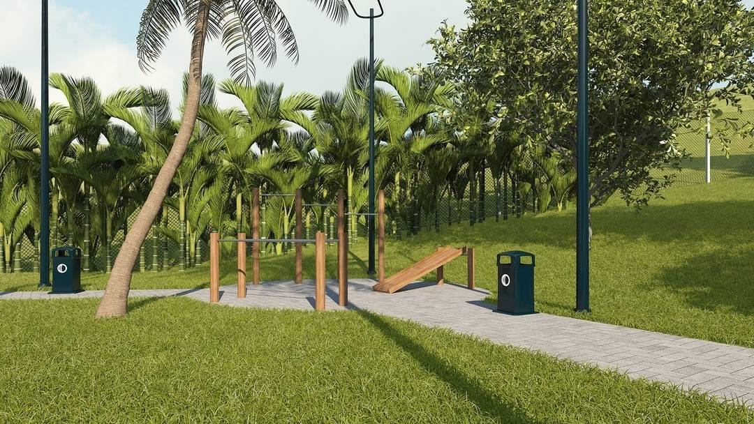 Nova Floresta
