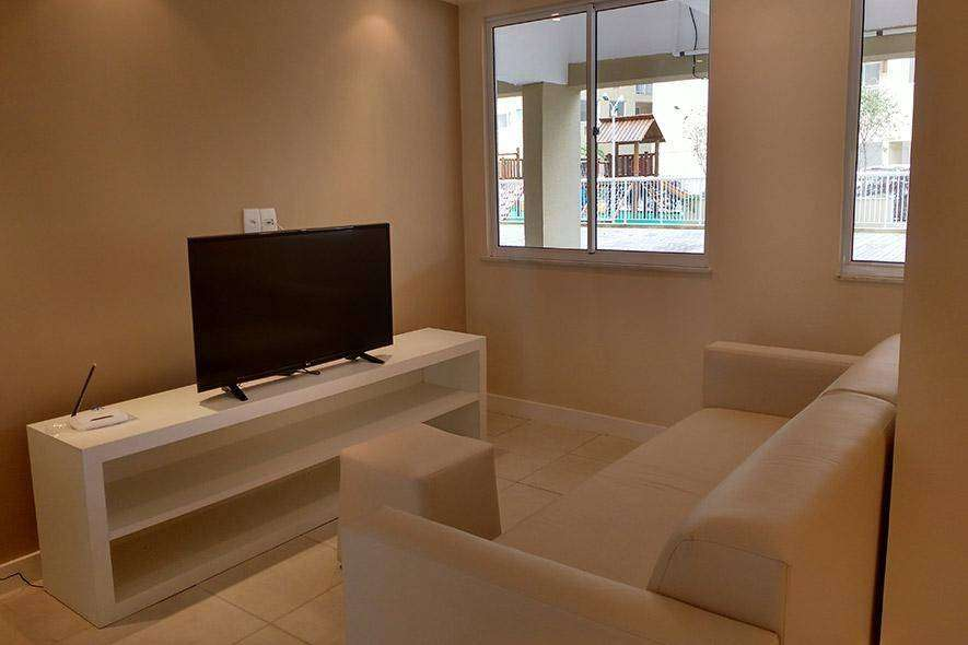 Residencial Ouro Verde