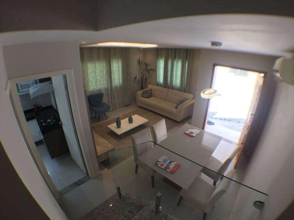 Horizontal Residence