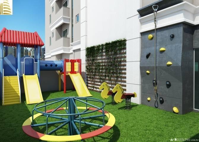 Apartamentos em 100 meses para pagar