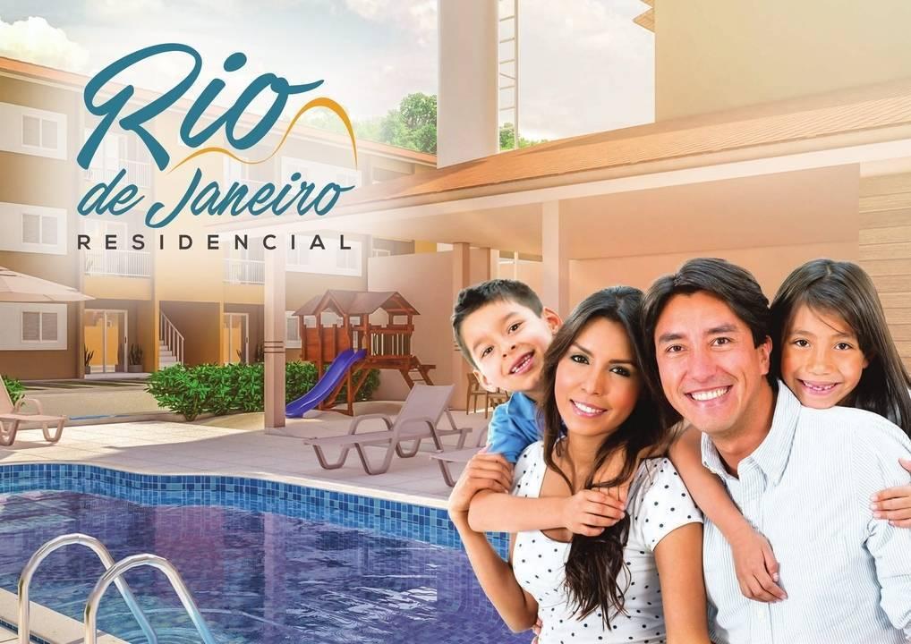 Residencial Rio de Janeiro