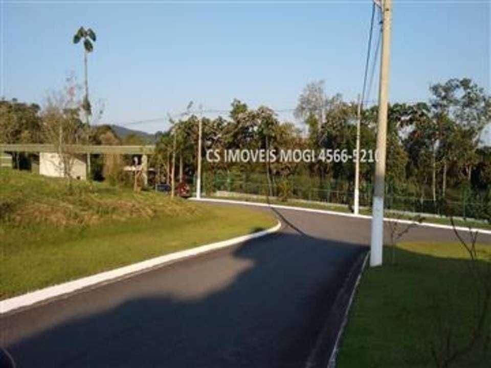 Condomínio Mosaico da Serra Mogi das Cruzes SP