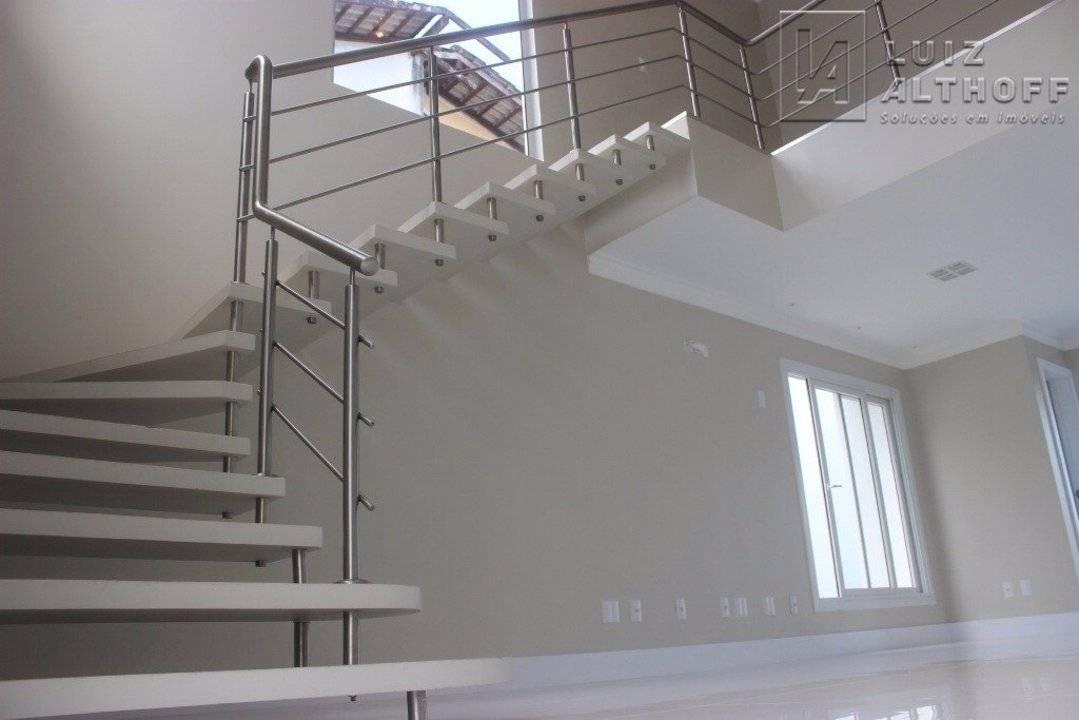 Casa 3 suítes - Pedra Branca, Palhoça/SC