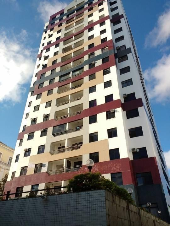 Venda de apartamento no Garcia