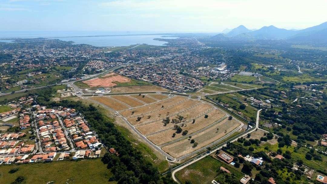 Landscape Maricá