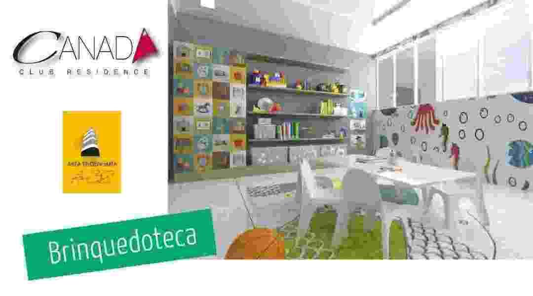 Canadá Club Residence