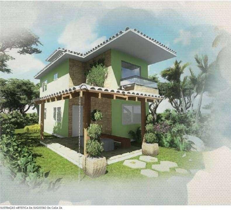 Condomínio Vitória dos Anjos Residencial em Maricá