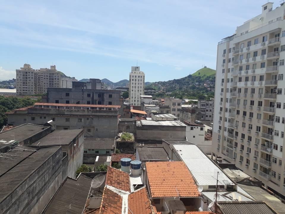 Lindo Apartamento no Centro de Niterói