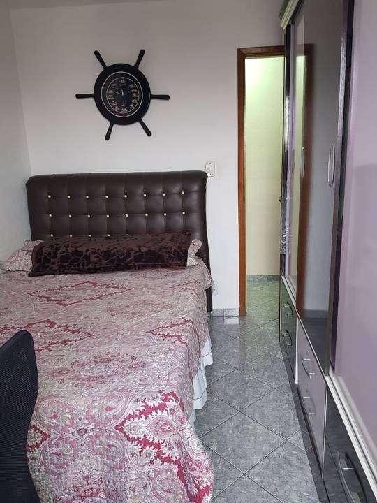 2 quartos reformado, pronto para morar