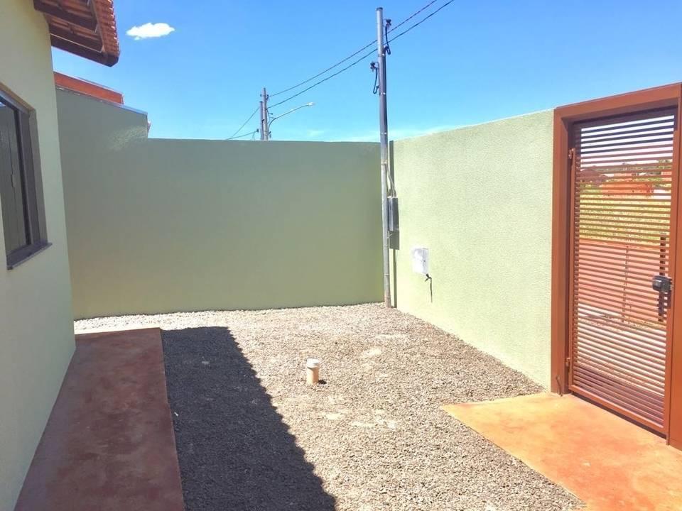 Lançamento de Casas no Esplanada
