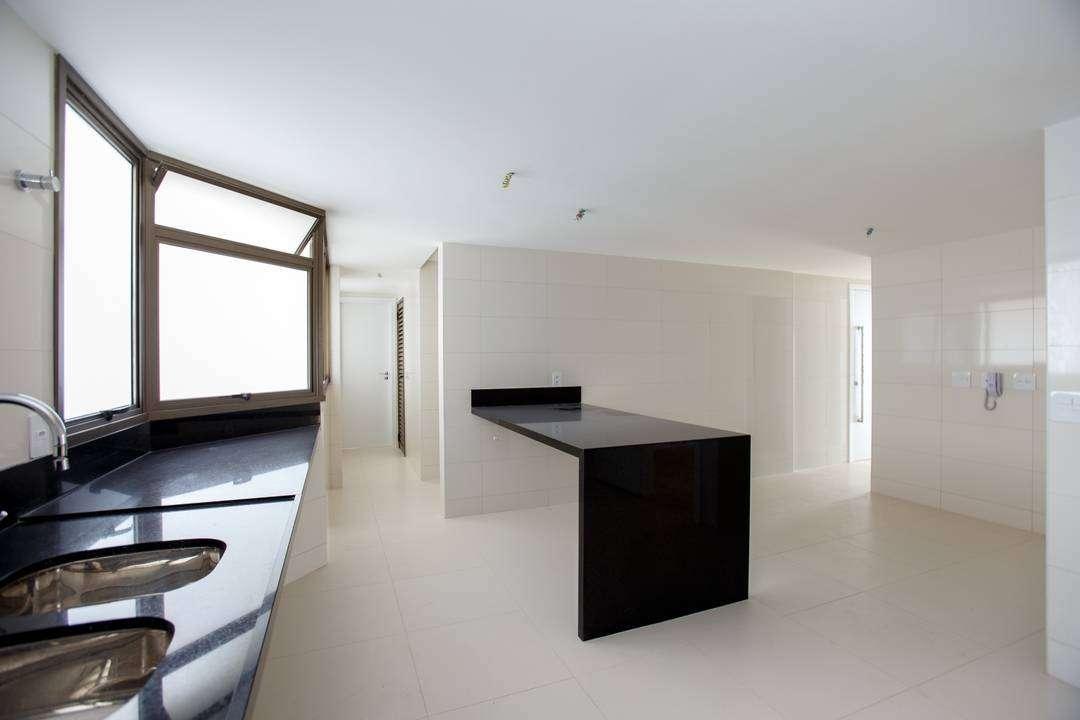 O melhor apartamento da Praia de Icaraí