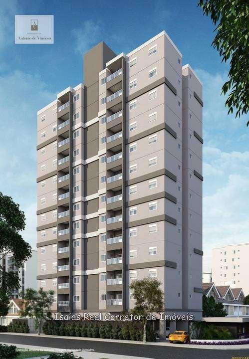 Condomínio Antonio de Vimioso - Jd Oriente - Prox. Av. Bacabal - São José dos Campos