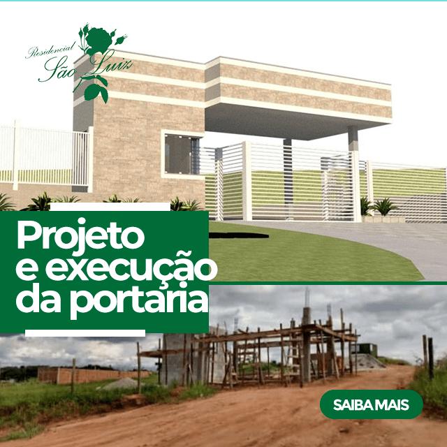 Residencial São Luiz