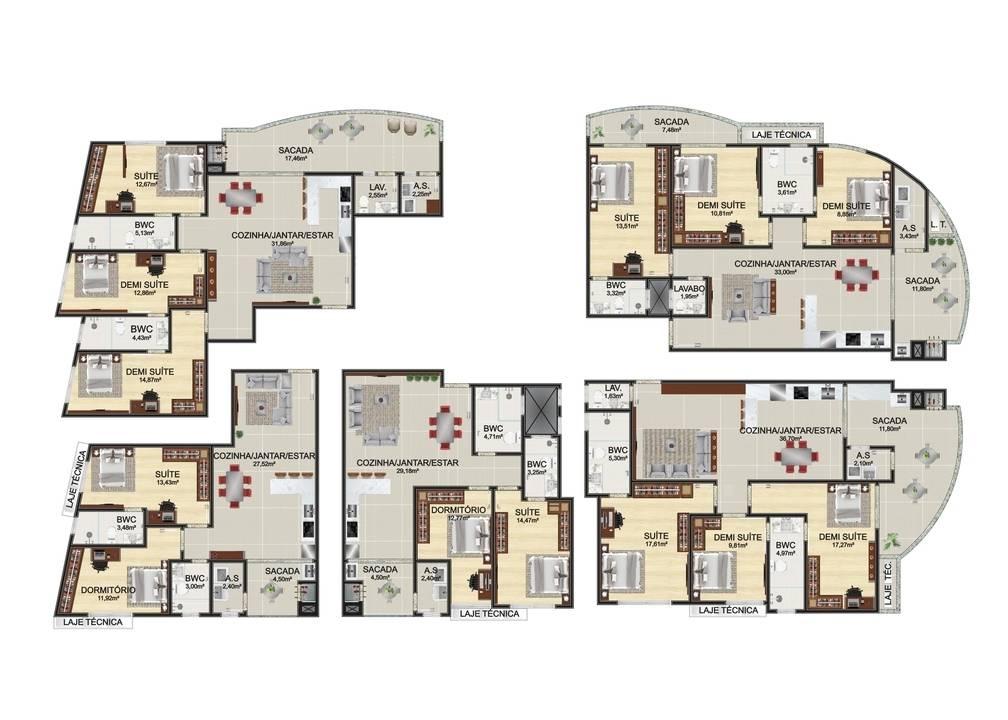 Zeus Residence