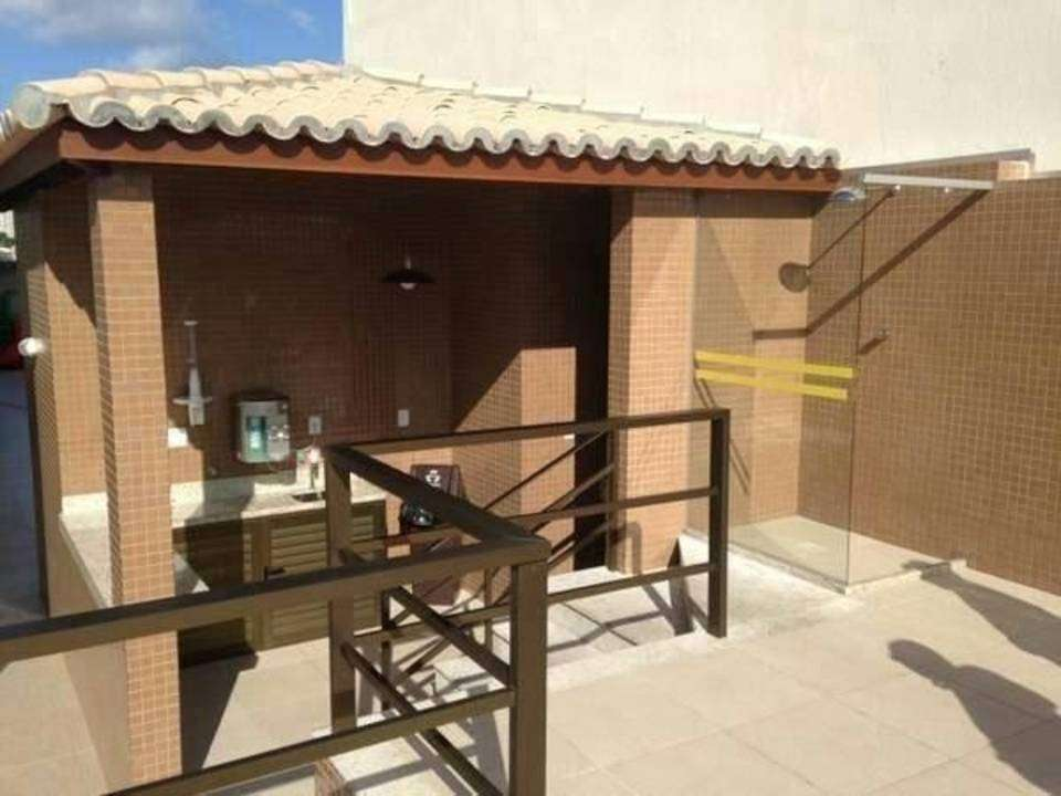 Apartamento à venda em Salvador, no Garcia