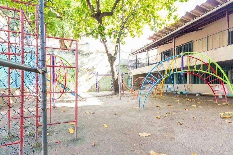 Apto 60m2 - Tomás Coelho-RJ - 2 quartos