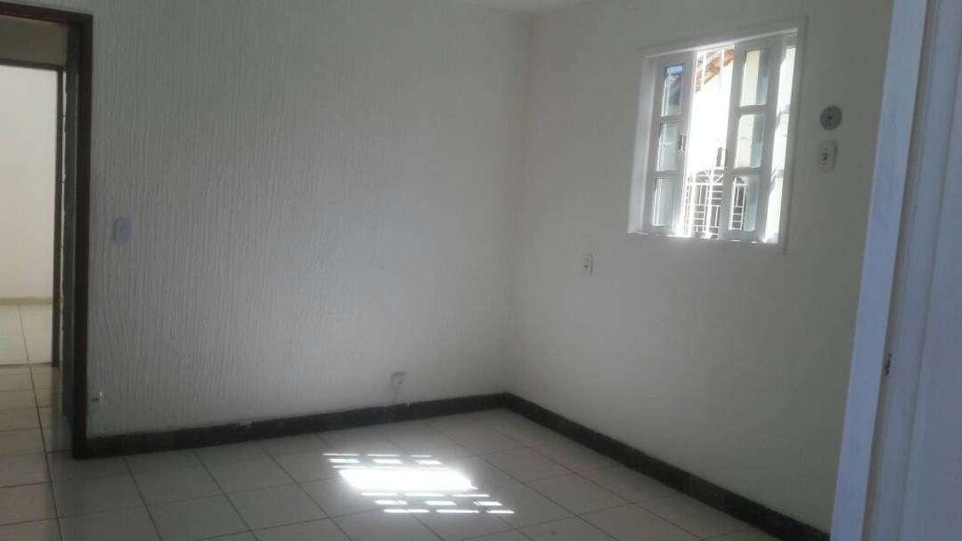 Casa duplex 2 quartos