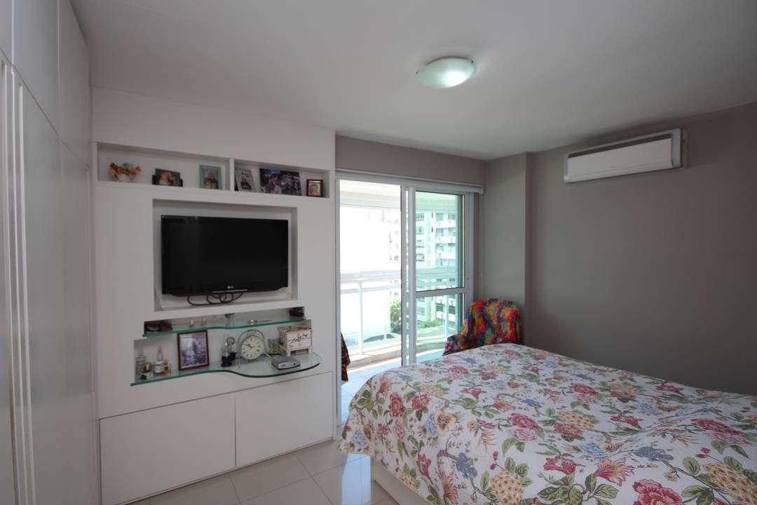 Excelente apartamento em Icaraí, Niterói.