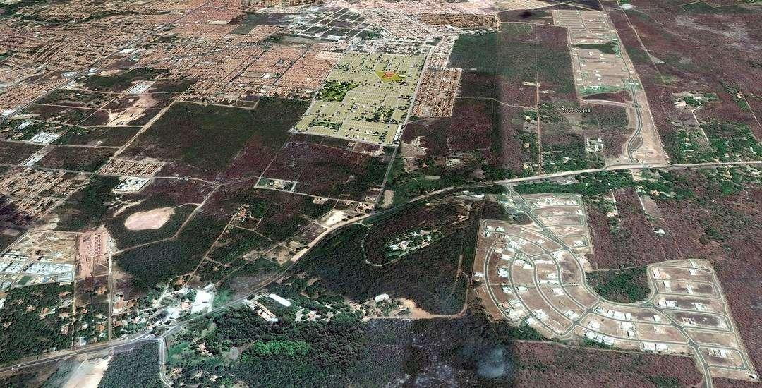 Loteamento Esplanada do Uruguai