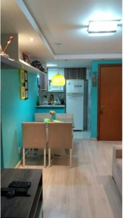Apartamento 2 quartos c/lazer completo