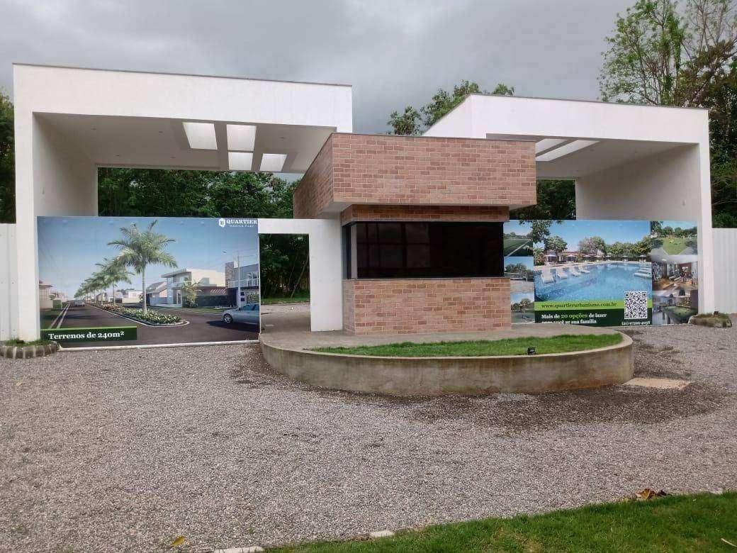 Quartier Maricá Parc