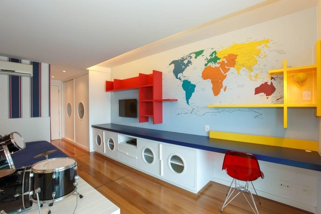Magnífico apartamento no Art Boa Viagem