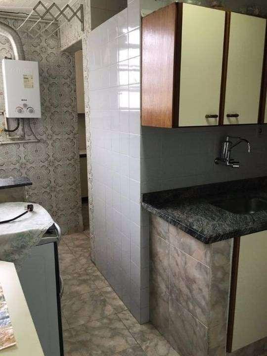 Apartamento 3 quartos Icaraí